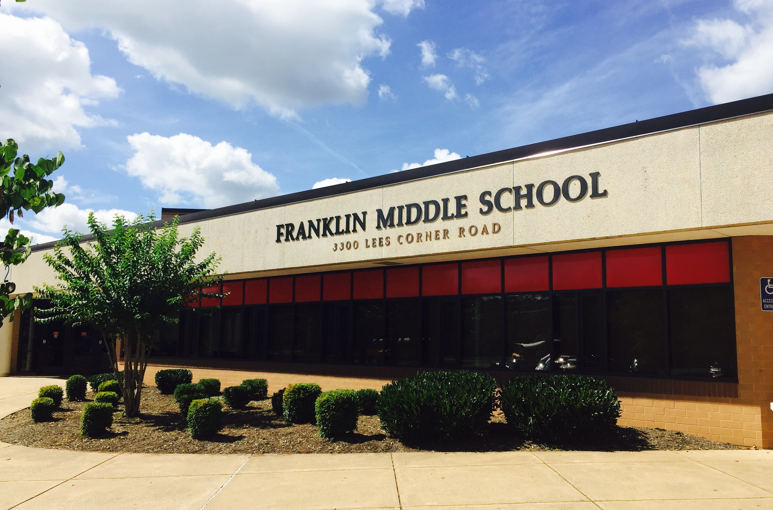 Franklin Middle School PTA